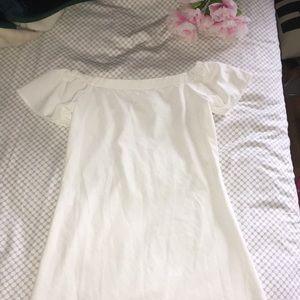 Bp off shoulder dress: Small☀️